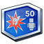 Super Sidekick in Disney Infinity: Marvel Super Heroes - 2.0 Edition (Xbox 360)