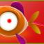 Fish annoyer in Spy Chameleon