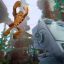 Silver Feats in Disney Infinity 3.0 Edition