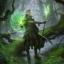 Sage Animist in Magic Duels: Origins