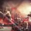 Posi in Guitar Hero Live