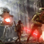 What's the cargo? in Star Wars Battlefront