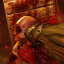Butcher in DOOM